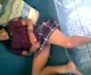 Mexicana Coqueta: Vamos hacer un video cachondo, Estas bien nalgona no mames
