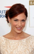 Amanda Righetti - 8th Annual BAFTA/LA TV Tea Party in Century City, California (28.8.2010)