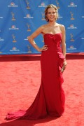"Jessalyn Gilsig @ ""Emmys"" 62nd Annual Primetime Awards At Nokia Theatre In Los Angeles -August 29th 2010- (HQ X2)"