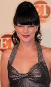 "Pauley Perrette @ ""Entertainment Tonight"" Emmys After-Party At Vibiana In Los Angeles -August 29th 2010- (HQ X4)"