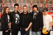 ELDORADIO - NEW Interview with Tokio Hotel (by Oliver Tanson) Esch, Luxembourg 22.02.2010 Cfdb6296450600