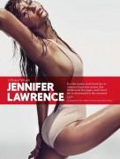 Jennifer Lawrence - Esquire UK - Oct 2010 (x4)