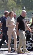Keira Knightley Chanel Ducati