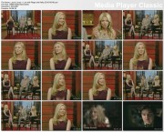 Laura Linney -- Live with Regis and Kelly (2010-09-06)