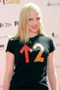 "Sofia Vassilieva @ ""Stand Up To Cancer"" Benefit At Sony Pictures Studios In Culver City -September 10th 2010- (X 3)"